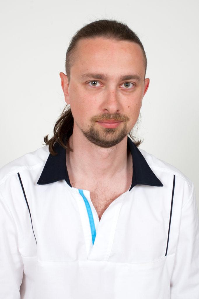 Andriy Fomychov