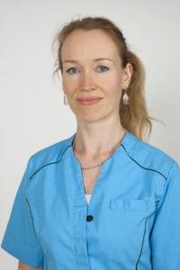 Tiina Mikkor